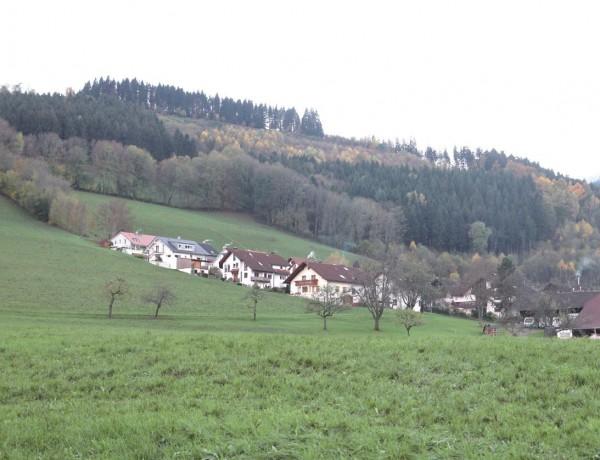독일 생태마을 오버리드. 이곳에서는 축분과 옥수수 같은 에너지 작물을 섞어 신 재생 에너지를 만든다.