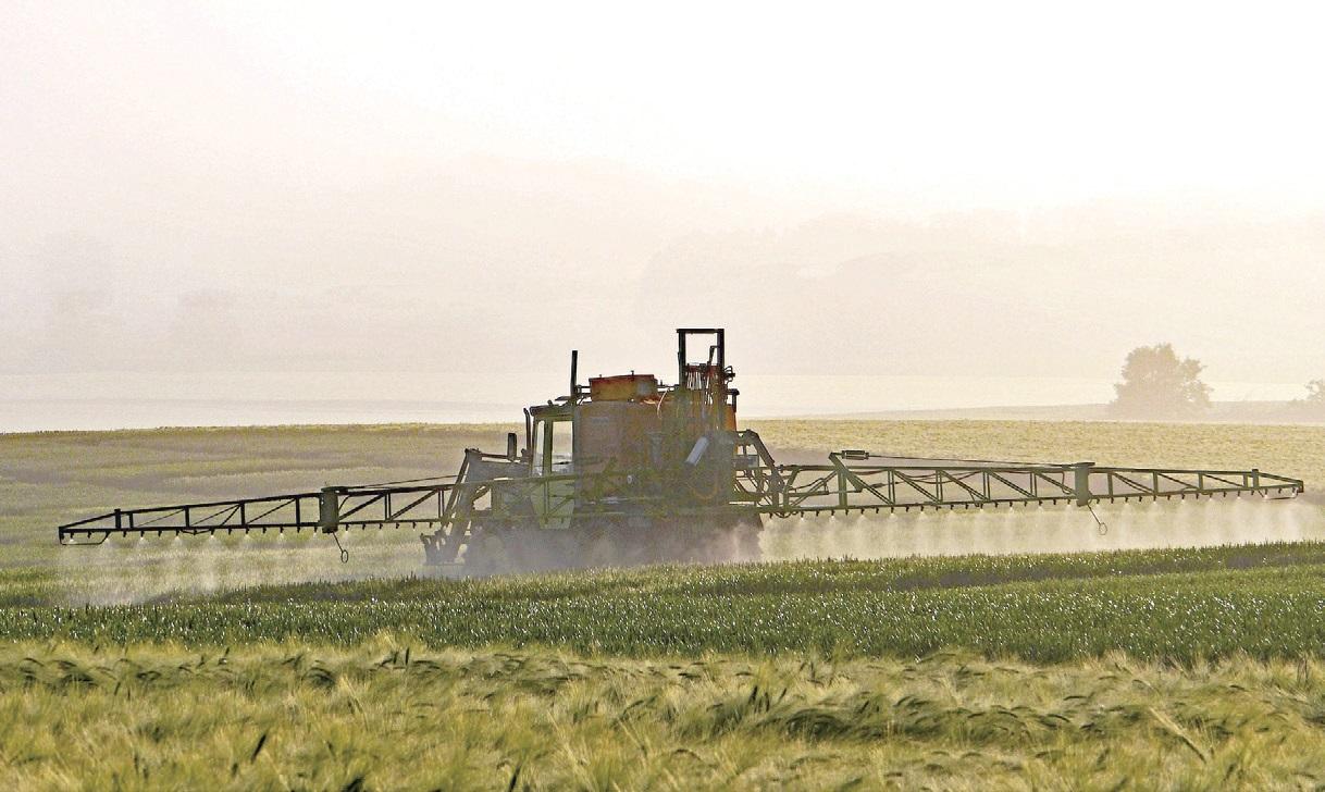 고에너지·고투입 농업은 인류의 식량, 환경 문제를 해결하지 못하고 있다.