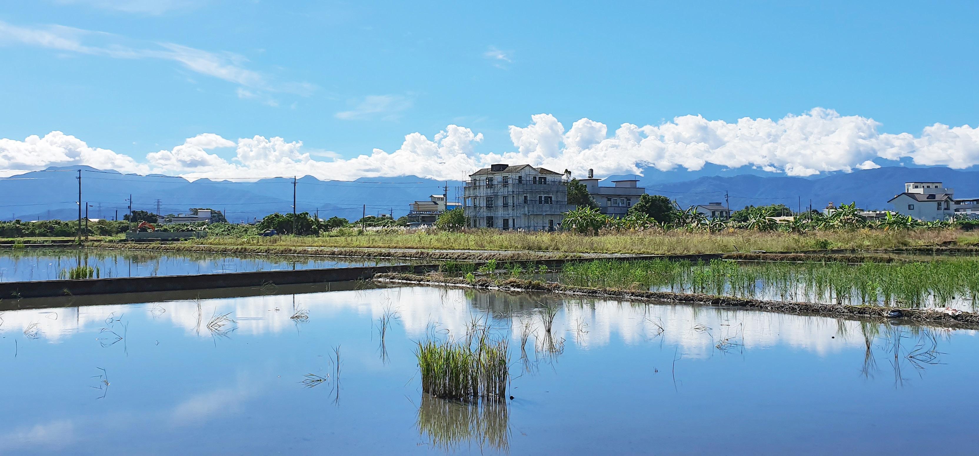 대만 션꺼우 마을 양백갑 프로젝트는 마을과 지역, 도시로 공동체 의미를 확장한다.