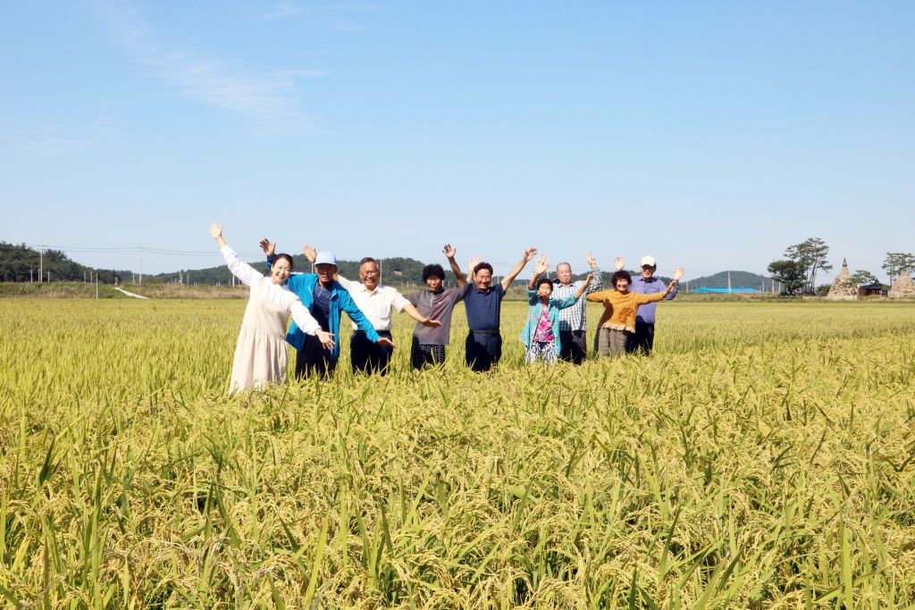 지내들영농조합법인은 지난 9월 행정안전부 주관으로 개최된 '2020년 전국 우수마을기업 경진대회' 평가에서 전국 1위 최우수상을 수상했다.