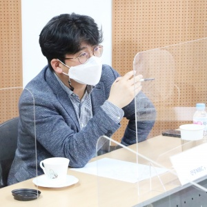 조형진 전주 MBC PD