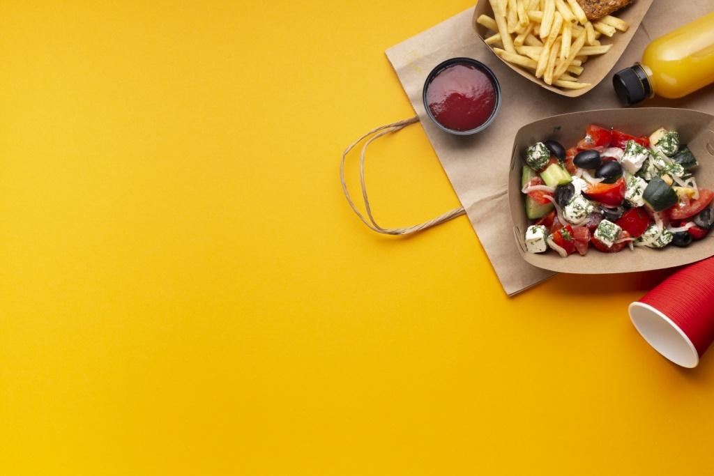 팬데믹의 시대, 역설적으로 스크린 속에는 음식이 넘쳐난다.